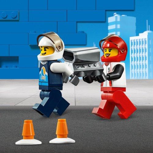 LEGO City Nitro Wheels Гоночные автомобили