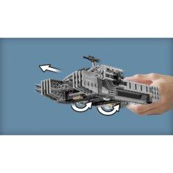 LEGO Star Wars Имперский десантный танк