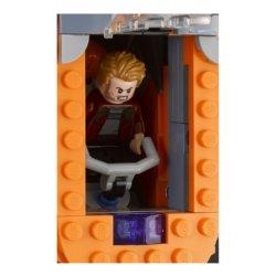 LEGO Super Heroes Танос последняя битва