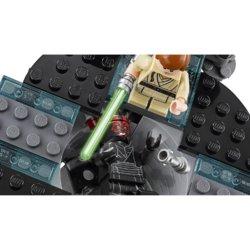 LEGO Star Wars Дуэль на Набу