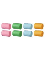 Play-Doh Большая Банка 4 цвета