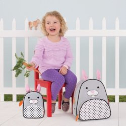 Skip Hop рюкзак детский «Кролик»