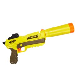 NERF Fortnite Спрингер