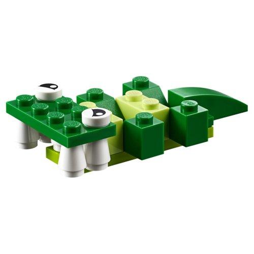 LEGO Classic Зелёный набор для творчества