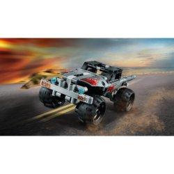 LEGO Technic Машина для побега