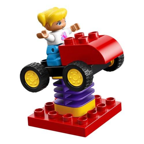 LEGO DUPLO My First Большая игровая площадка
