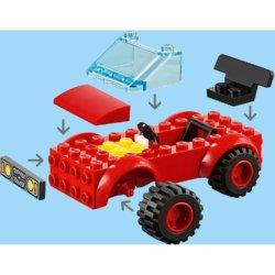 LEGO City Town Автостоянка