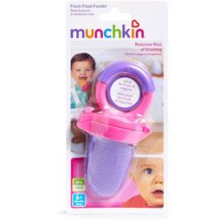 Munchkin ниблер фиолетовый 6+