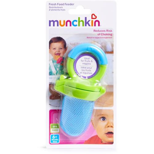 Munchkin ниблер голубой 6+