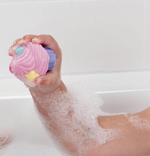 Munchkin игрушка для ванны «Чайный сервиз»