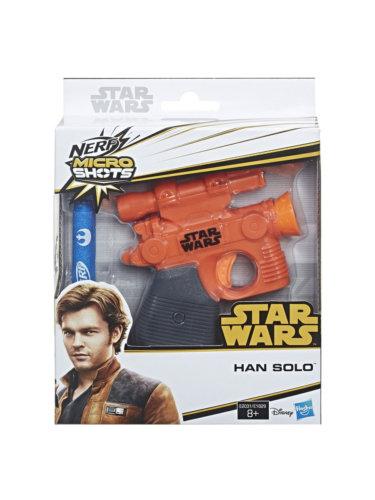 NERF Star Wars Микрошот