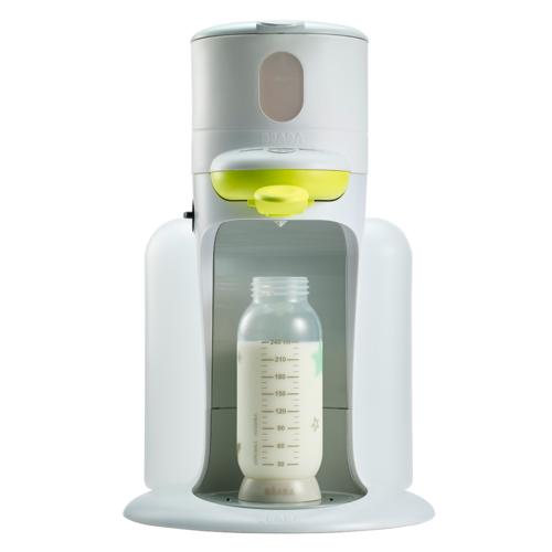 Beaba подогреватель для бутылочек и баночек Bibexpresso neon