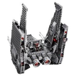 LEGO Star Wars Командный шаттл Кайло Рена