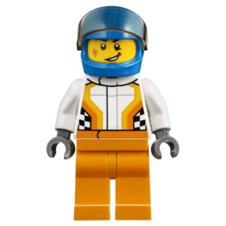 LEGO Монстр-трак City Great Vehicles