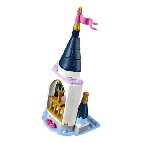 LEGO Disney  Волшебный замок Золушки