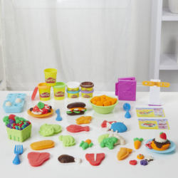 Play-Doh Набор Готовим Обед