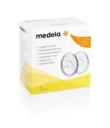 Medela Накладка-формирователь соска , 2 шт. в уп