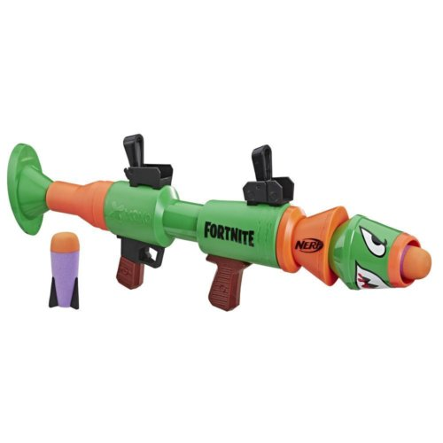 NERF Fortnite Ракетница 2