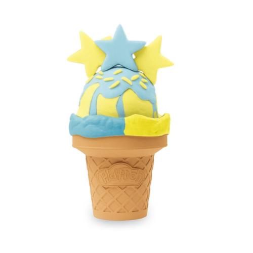 Play-Doh Лепи мороженое