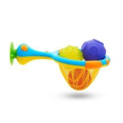 Munchkin игрушка для ванны 2 в 1 кольцо с брызгалками