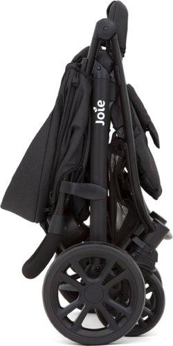Joie коляска Litetrax 4 «Asphalt»