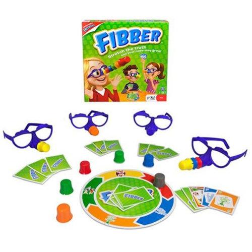 Настольная игра Fibber
