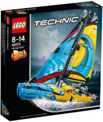 LEGO Technic Гоночная яхта