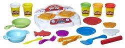 Play-Doh Набор Кухонная Плита