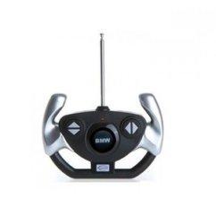Машинка радиоуправляемая (На Батарейках) Rastar BMW X5 1:14 Серая
