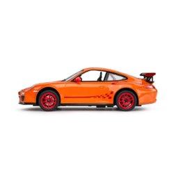 Машина Rastar РУ (На Батарейках) 1:14 Porsche GT3 RS Оранжевая