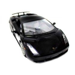 Машинка радиоуправляемая (На Батарейках) Lamborghini Superleggera 1:14 Черная