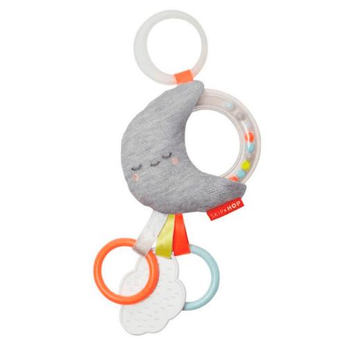 SKIP HOP развивающая игрушка-подвеска «Месяц»