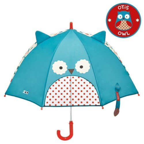Skip Hop зонт детский «Сова»