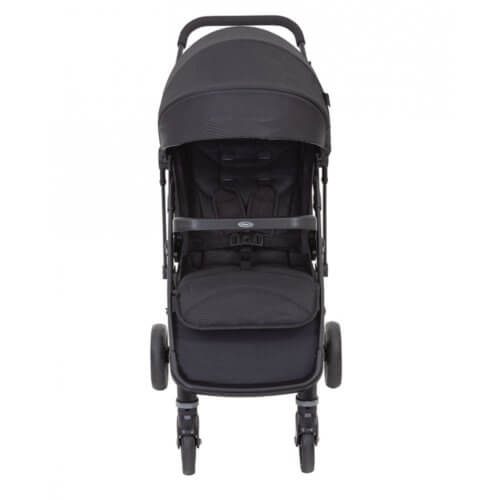 Graco Breeze Lite коляска цвет Black