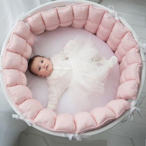 СomfortBaby кроватка   SmartGrow 8в1