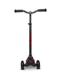 Maxi Micro Deluxe Pro Black/Red