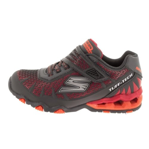 Кроссовки для мальчиков Skechers Hydro-Static Rapid Blast Black/Orange