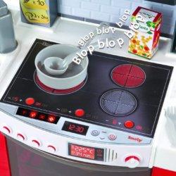 Описание Кухни электронной Tefal Cooktronic 20 акс.