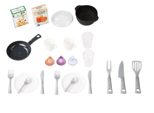 Smoby Кухня Bon Appetit 23 акс.