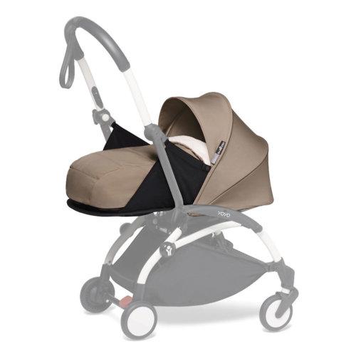 BabyZen Newborn Pack 0+ блок для новорождённых и сменный текстиль для коляски