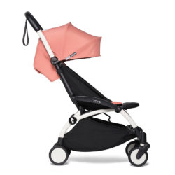 BabyZen Leg Rest регулируемая подножка для коляски