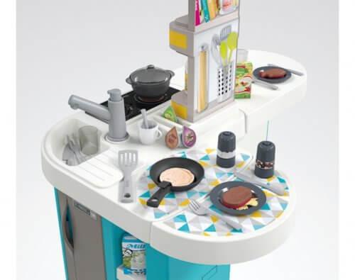 Кухня Smoby Tefal Studio XL 34 акс.