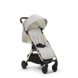 Elodie коляска MONDO Stroller — Desert Rain