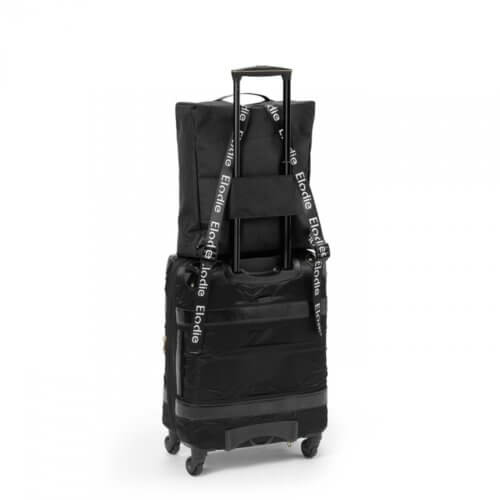 Elodie коляска MONDO Stroller — Moonshell