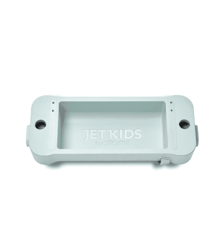Stokke® JETKIDS BedBox Чемодан-трансформер Green Aurora