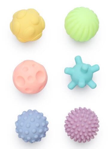 Happy Baby Sensomix Light,Игровой набор