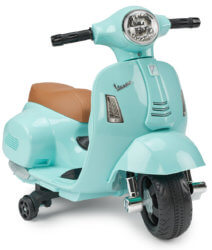 Happy Baby детский JASPER, 4 колеса, с аккумулятором, mint