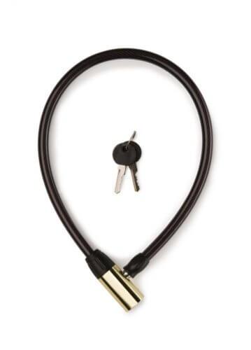 Happy Baby Трос-замок с ключами