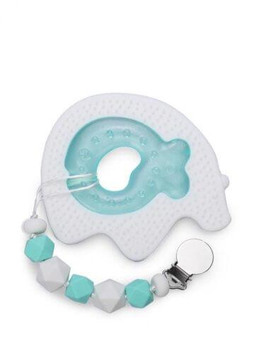 Happy Baby набор прорезывателей