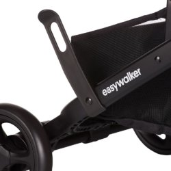 Easywalker коляска Miley «ocean blue»